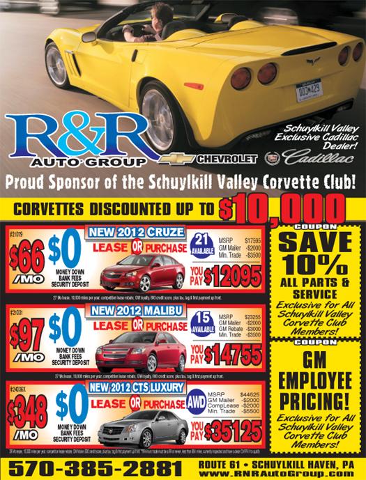 R & R Auto Group